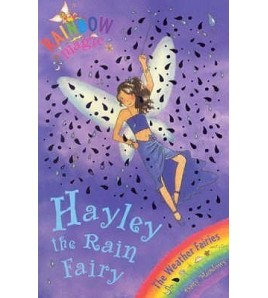 14. Hayley The Rain Fairy...