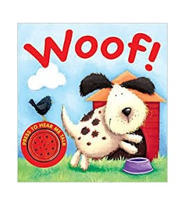 Woof! (Animal Sounds)