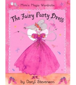 The Fairy Party Dress...