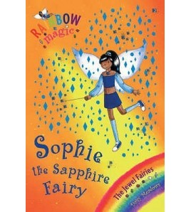 Sophie the Sapphire Fairy...