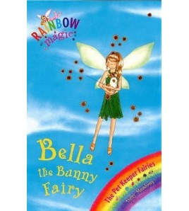 Bella The Bunny Fairy...