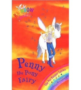 Penny The Pony Fairy...