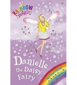 Danielle the Daisy Fairy...