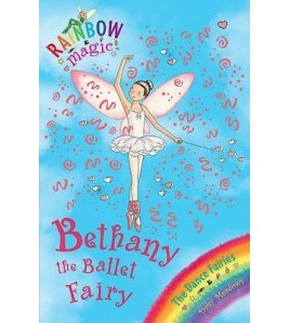 Bethany the Ballet Fairy (...