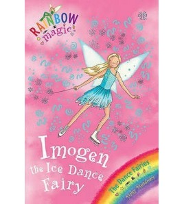 Imogen The Ice Dance Fairy...