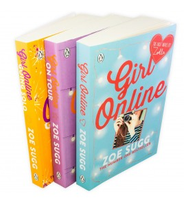 Zoe Sugg The Girl Online 3...