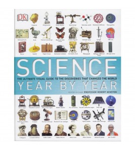 Science Year by Year: The...