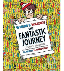 3. Where's Wally?: The...