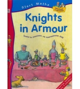 START MATHS KNIGHTS IN ARMOUR