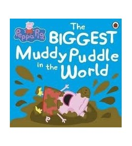 The Biggest Muddy Puddle in...