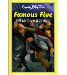 Famous Five: Five Go to...