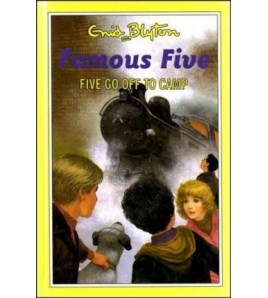 Famous Five: Five Go Off to...
