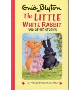 The Little White Rabbit And...