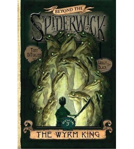 The Wyrm King (Beyond the...