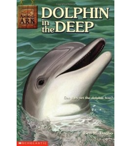 Dolphin in the Deep (Animal...