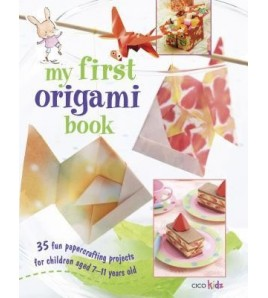 My First Origami Book: 35...
