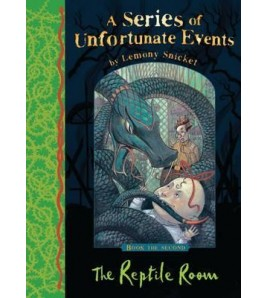 The Reptile Room (A Series...