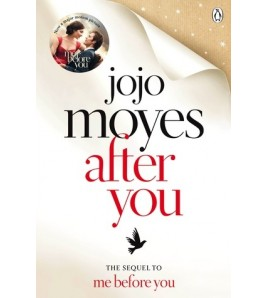 After You (Me Before You,  2)