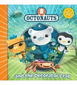 Octonauts and the Decorator...