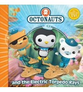 The Octonauts and the...