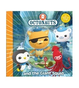 The Octonauts and the Giant...