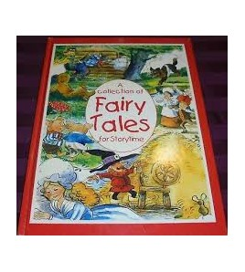 A Collection of Fairy Tales...