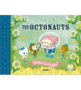 The Octonauts and the Frown...