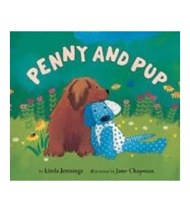 Penny And Pup hardback