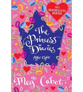 After Eight (The Princess...