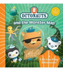 Octonauts and the Monster...
