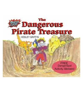 The Dangerous Pirate Treasure