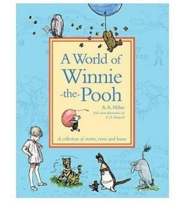 A World Of Winnie The Pooh