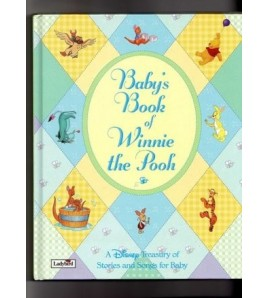 Baby's Book of Winnie the Pooh