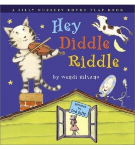 Hey Diddle Riddle: A Silly...