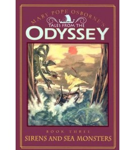 Sirens and Sea Monsters...