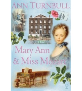 Mary Ann and Miss Mozart...