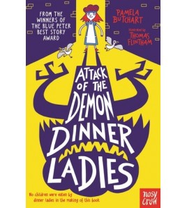 Attack of the Demon Dinner...