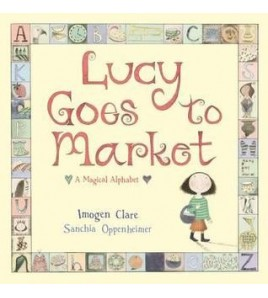 Lucy Goes To Market