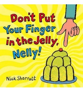 Don't Put Your Finger in...