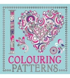 I Heart Colouring Patterns