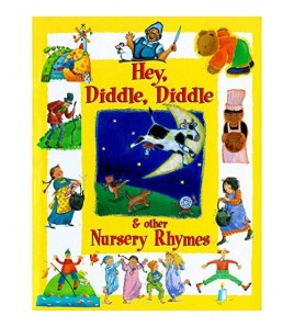 Hey,Diddle,Diddle & Other...