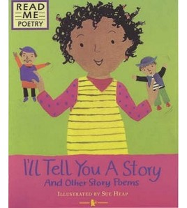 I'll Tell You A Story (Read...