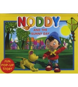 Noddy and the Sunny Day
