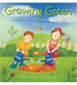 Growing Green: A Young...