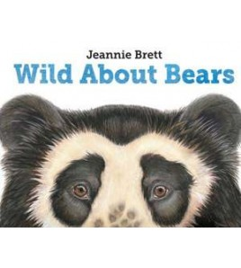 Wild about Bears: Dressing...