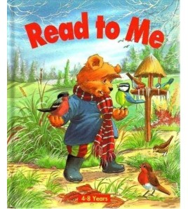 Read to Me: Show Baby Rhymes
