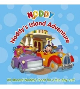Noddy's Island Adventure