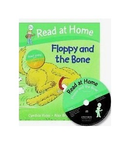 Floppy And The Bone (Read...