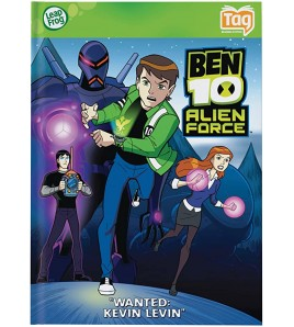 Ben 10 Alien Force Extreme