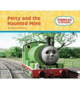 Percy and the Haunted Mine...